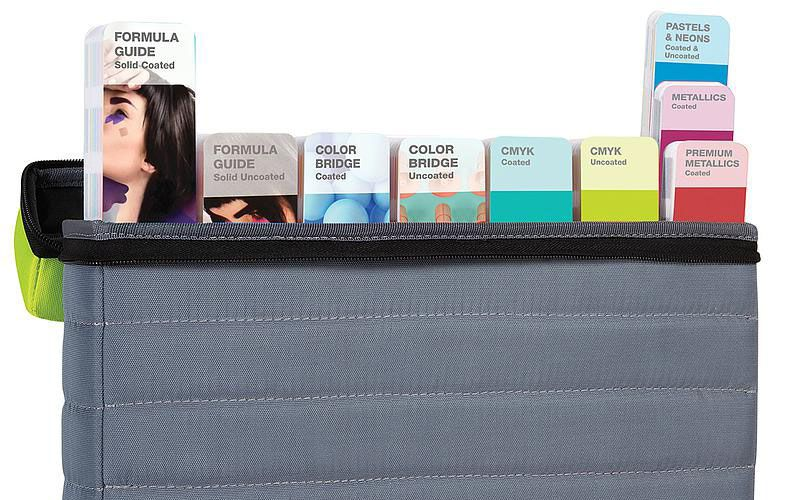 Pantone PLus Portable Guide Studio
