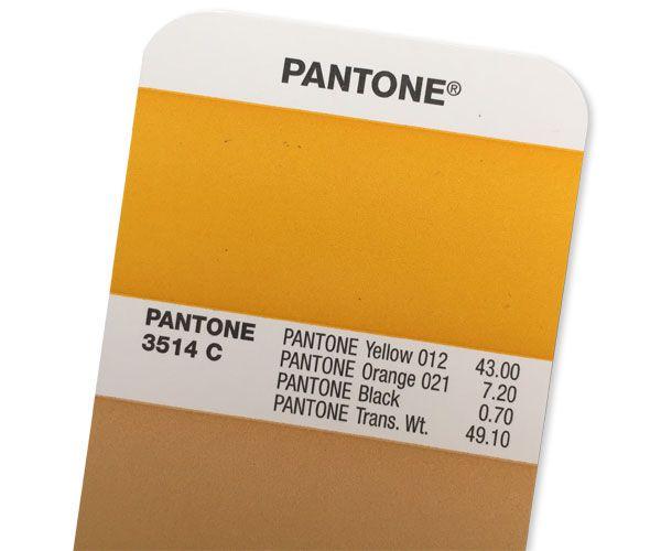 Pantone 3514