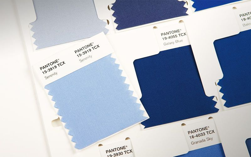 Pantone Fashion, Home + Interiors