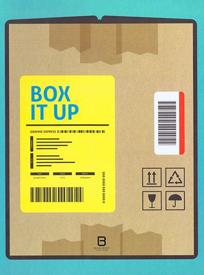 Box it up - Graphic Express