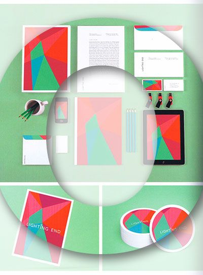 Color Matching - Using Color in Graphic Design