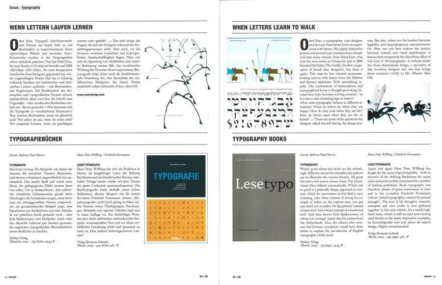 Creative Review eksempel