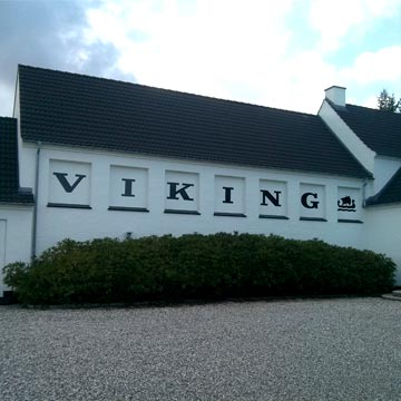 Historien bag Viking 1914 + Creas A/S