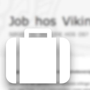 Job hos Viking