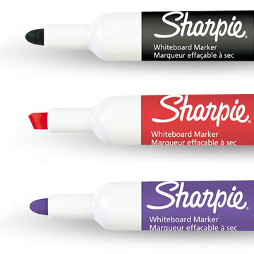 Sharpie Whiteboard marker