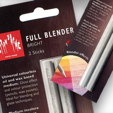 Caran d'Ache Full Blender bright