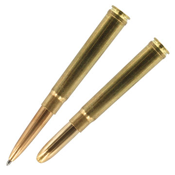 .375 Cartridge Pen fra Space Pen