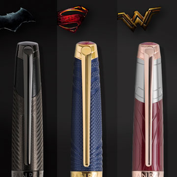 Justice League Limited Edition