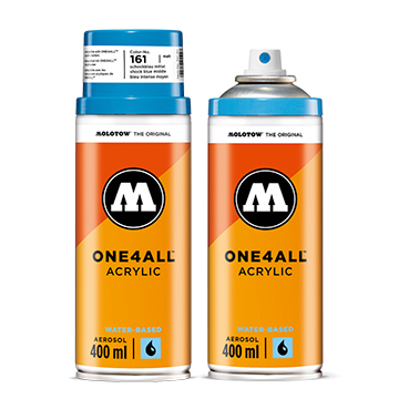 One4All spray fra Molotow